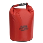 World Famous Dry Sacs: Red Waterproof Dry Bag