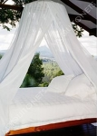 Ikea netting