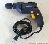 Mastercraft Hammer Drill