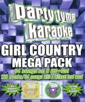 Girl Country Mega Pack