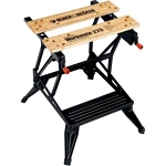 Black and Decker Tool Bench Workmate