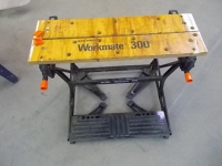 Black and Decker Workmate tool bench