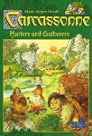Carcassonne: Hunters and Gatherers