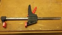 Quick grip clamp, 1 ft