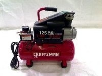 2gal Air Compressor