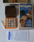 Deluxe Boggle