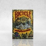 Bicycle playing cards - Zombies