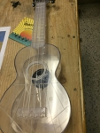 Waterman Ukulele