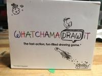 Whatchamadrawit