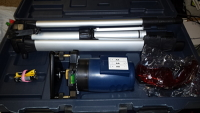 Self-Levelling Laser Level Kit