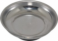 Stainless Steel Magnetic Dish