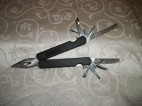 Multi-Tool Pocket Knife
