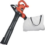 Vortex Vacuum attachment for Black and Decker leaf blower