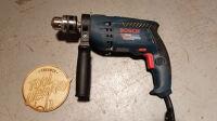 Hammer Drill 4556