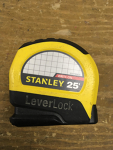 Stanley 25' Measuring Tape