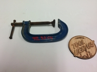 (SHOP TOOL) C-Clamp