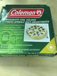 Coleman Mosquito Coil Holder