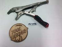 8' vice grip pliers