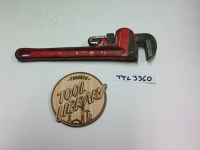 """10"""" Pipe Wrench"""