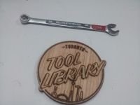 """3/8"""" Combination Wrench"""