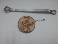 "Box-end wrench, 3/4"" & 25/32"""