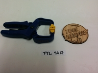 "2"" resin spring clamp"