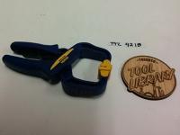 """2"""" Quick Grip Spring clamp"""