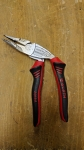 Wurth Zebra Right Angled Pliers