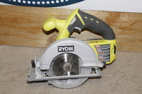 "5 1/2"" / 140mm Cordless Circular Saw"