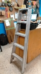 4' Step Ladder