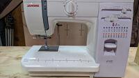 Sewing Machine 2395