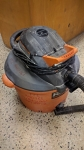 12gal Shop Vac *DRY PICK-UP ONLY*