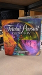 Trivial Pursuit/ Genus IV