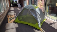 3-Person Tent