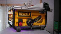 Dewalt Table Saw (777005) QUICK LOAN