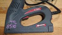 Electric Staple and Nail Gun 8510