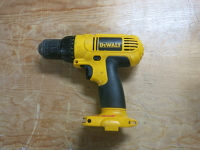 adjustable clutch cordless 3/8' VSR drill