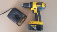 Cordless Drill Kit 7557