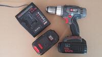 Cordless Drill Kit 2238