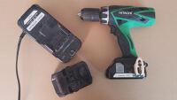 Cordless Hammer Drill Kit 3020