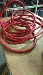 """1/4"""" IM compressor hose 25'"""