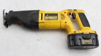 Cordless Reciprocating Saw Kit 9099