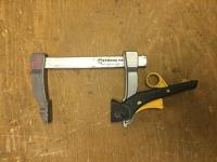 "6"" Locking Bar clamp"