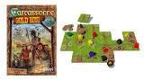 Carcassonne Gold Rush