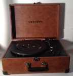 Crosley Keepsake USB Turntable and Speaker
