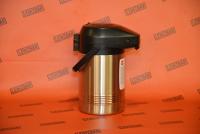 Pump- Thermoskanne 3l