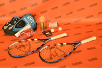 Speedminton-Set