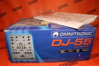 Mischpult DJ BattleMixer