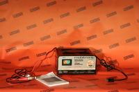 Batterieladegerät für PW und LKW