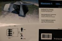 Zelt Montana 4
